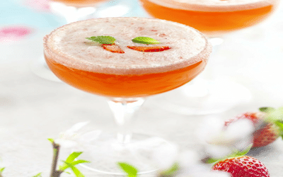 cocktail saint valentin